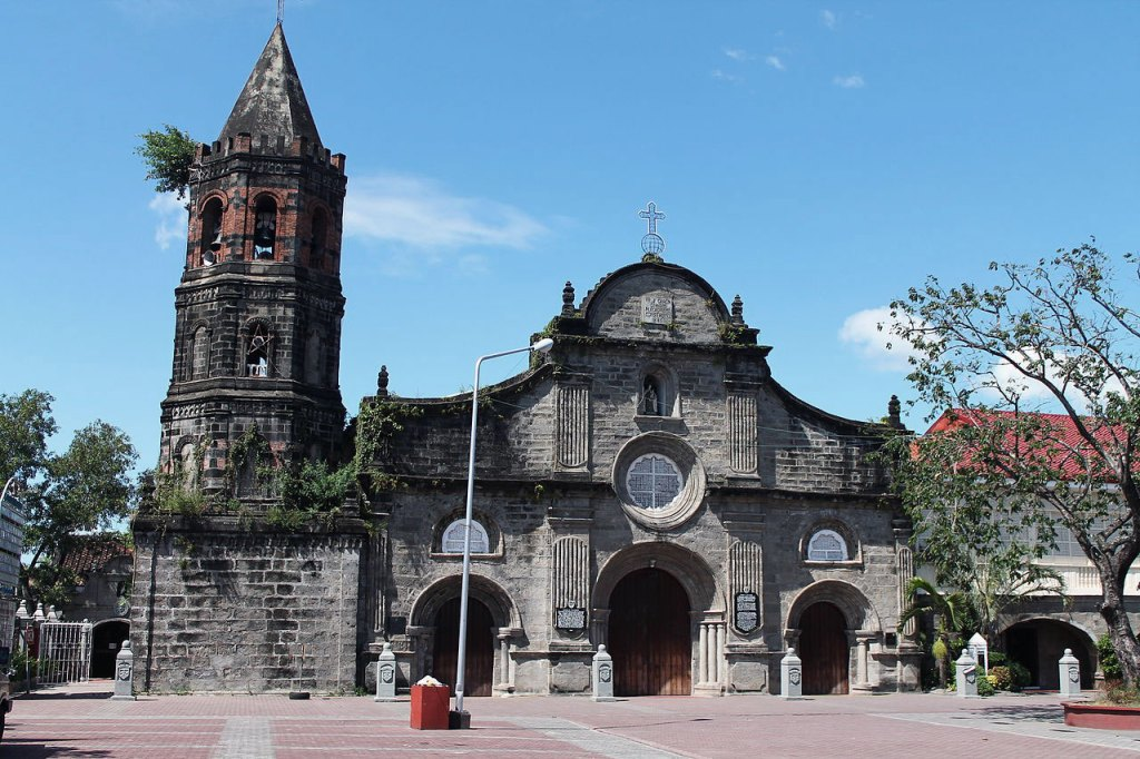 Barasoain Church in Malolos City