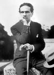 Cesar Vallejo, 1929