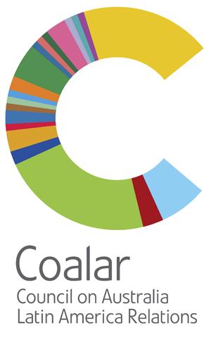 COALAR logo