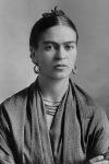 Guillermo Kahlo. 'Frida Kahlo' 1932