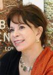 Isabel Allende in Barcelona, 2008