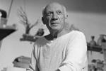 Edward Quinn. 'Pablo Picasso' Nd