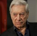 Arild Vågen. 'Mario Vargas Llosa Göteborg Book Fair' 2011