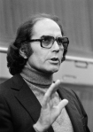 Adolfo Pérez Esquivel 1983