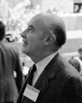 Alfonso Garcia Robles, 1981