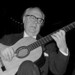Andrés Segovia, 1962