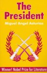 A translation of El Señor Presidente, one of Miguel Asturias's best-known works.