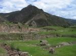 Monumento Arqueológico Chavín de Huántar