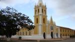 Church of San Francisco, Coro