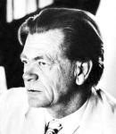 James McAuley, c.1971