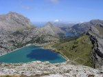 Lakes Cúber and Gorg Blau, Cultural Landscape of the Serra de Tramuntana