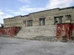Palace building, Mitla