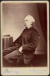 Charlemont. Portrait of Conrad Martens, 187-?