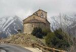 Sant Quirc de Durro, Vall de Boí