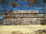 Temple of the Feather Serpent, Archaeological Monuments Zone of Xochicalco
