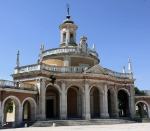 The Royal Church of San Antonio, Aranjuez